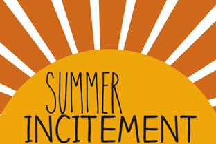 Ban Boredom: Summer Incitement Camp for Gifted Kids