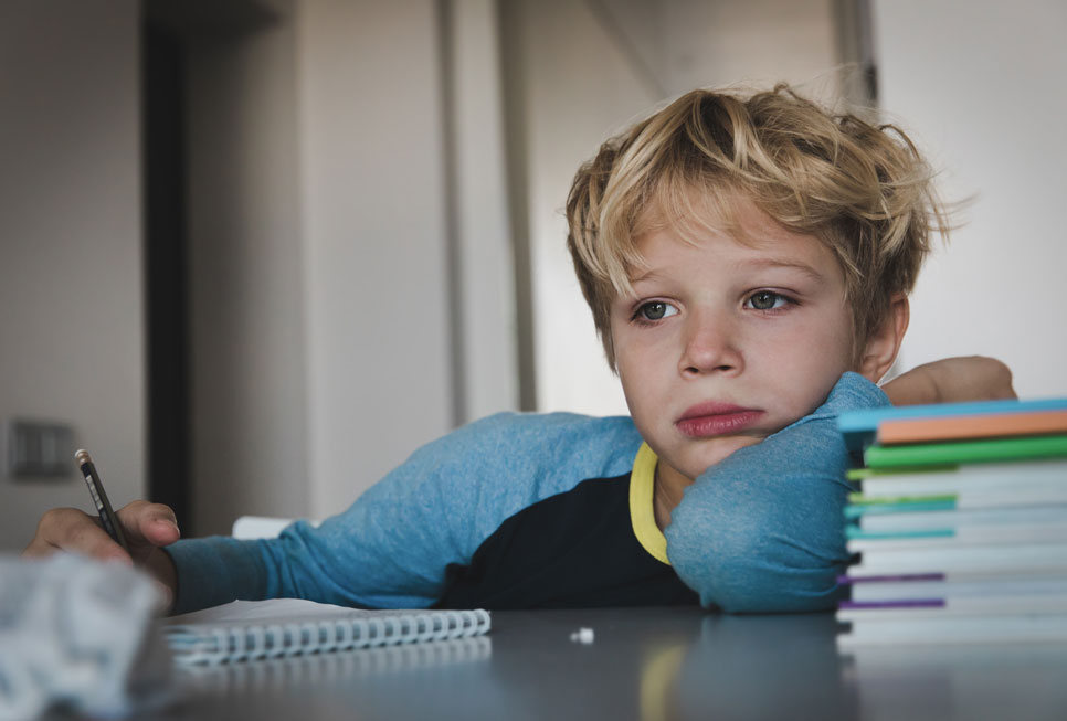 The Challenge of Meeting the Unique Needs of Gifted Children